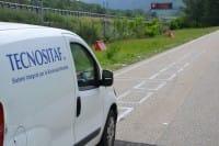 L'autostrada che ricarica l'auto elettrica. Un progetto made in Italy