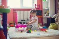 I bambini e l'ordine in casa, come insegnarlo senza severità. In 5 mosse molto efficaci