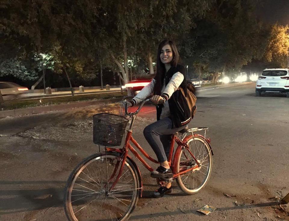 pedalare contro i pregiudizi