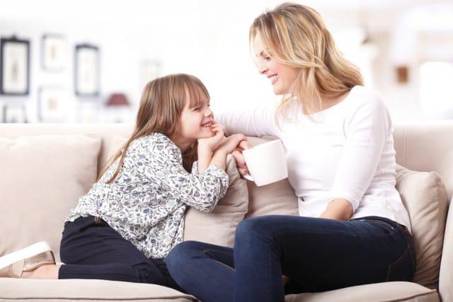 Ascoltare i bambini, 10 consigli per stare sempre in sintonia con loro