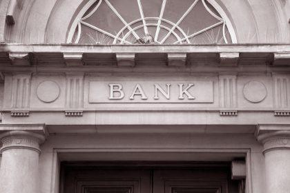 Corruzione nelle banche