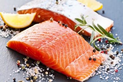 etichetta pesce fresco