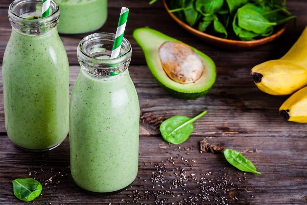ricetta smoothie alla frutta