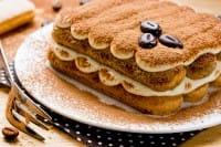 Tiramisù, la ricetta in versione vegan, perfetta per la colazione e la merenda dei bambini