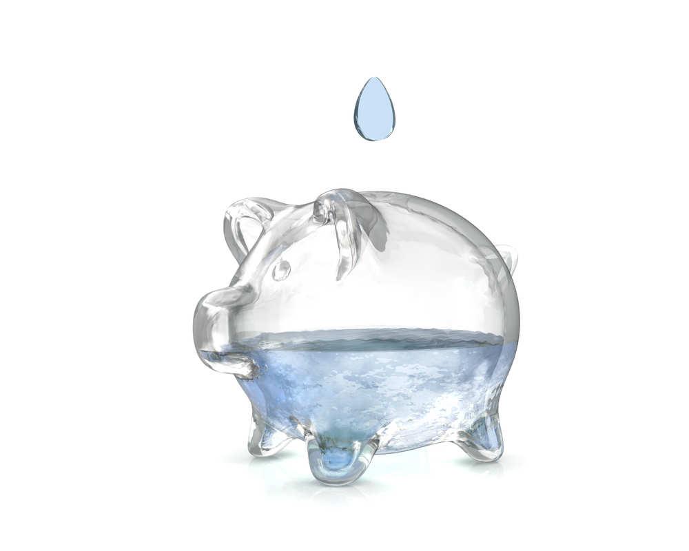 risparmio idrico in estate