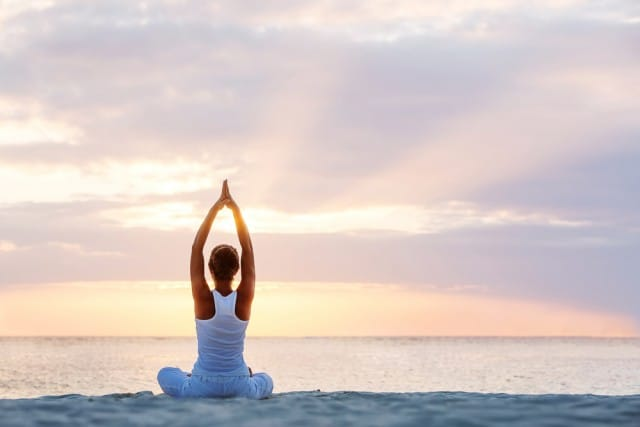 dove fare yoga in vacanza