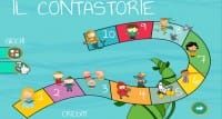 Il Contastorie, una app che insegna a contare. Con l'aiuto di disegni, favole e web (foto)
