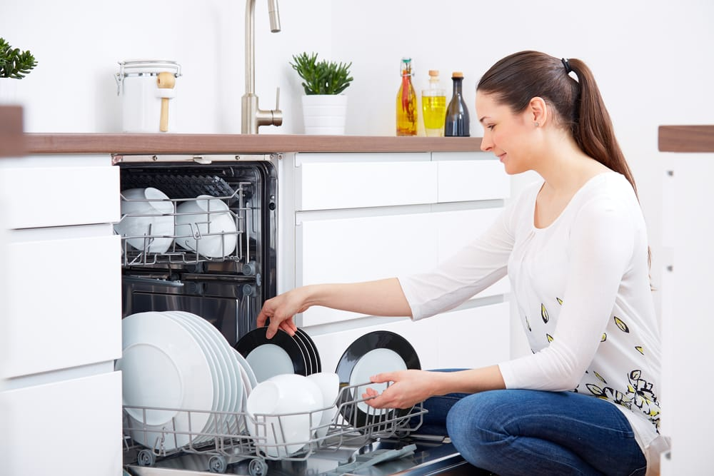 Come pulire la lavastoviglie non sprecare for La lavastoviglie