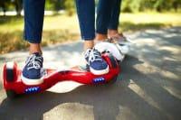 Hoverboard, le due ruote elettriche che hanno conquistato grandi e piccoli