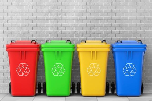 Problemi raccolta differenziata porta a porta non sprecare - Porta spazzatura differenziata ...