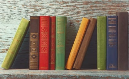 raccolta fondi per libri