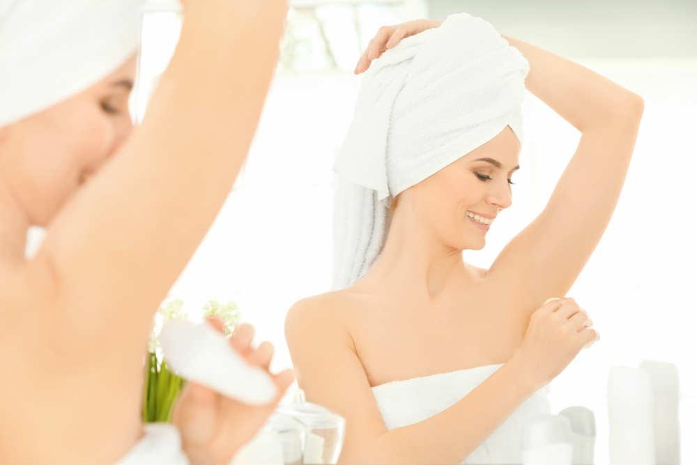 rimedi naturali contro sudore efficaci