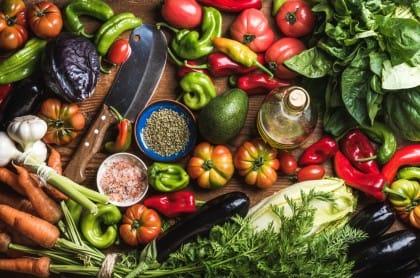 Volete convincere qualcuno a diventare vegetariano?  Dieci consigli per farcela