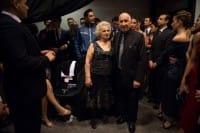 Oscar e Nina, una coppia di 172 anni. Vedovi innamorati a ritmo di tango (foto e video)