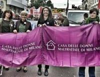 Cristina, una vita dedicata alle donne per aiutarle a superare il trauma della violenza