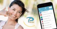 Pedius, l'applicazione che consente ai sordi di telefonare in modo molto semplice (foto e video)