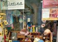 L'Antina, il negozio che trasforma gli scarti in risorse promuovendo l'economia circolare