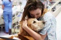 I cani come antidepressivi naturali: allontanano ansia, stress e disturbi relazionali