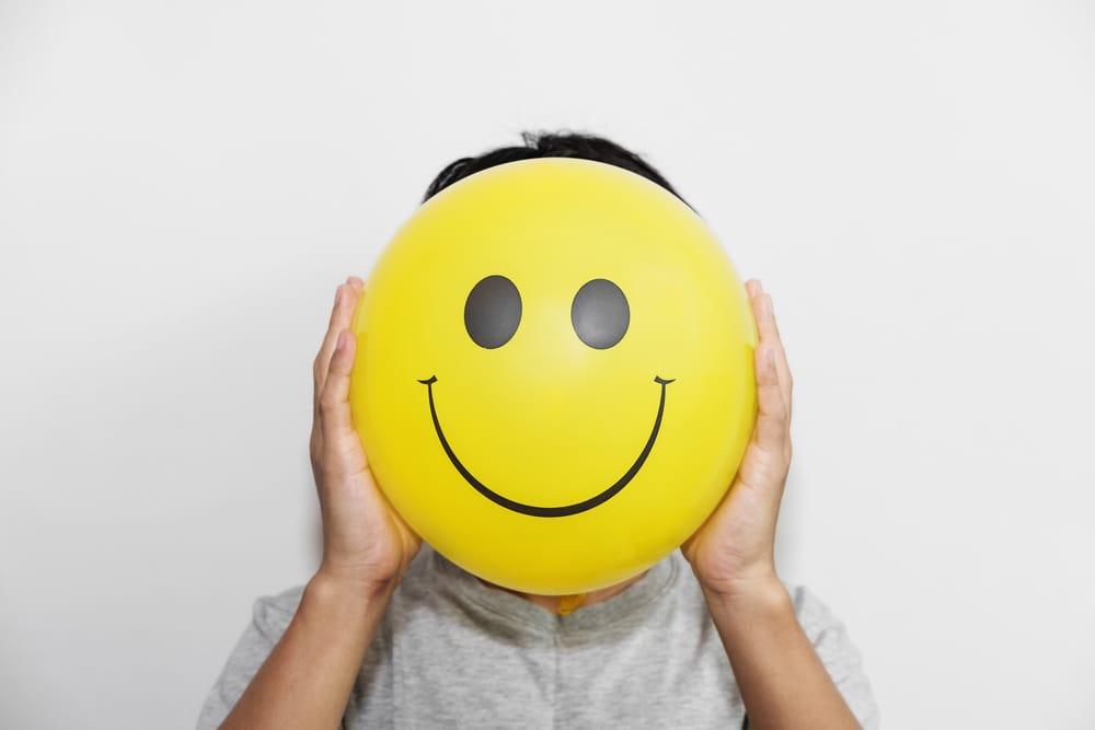 importanza del sorriso