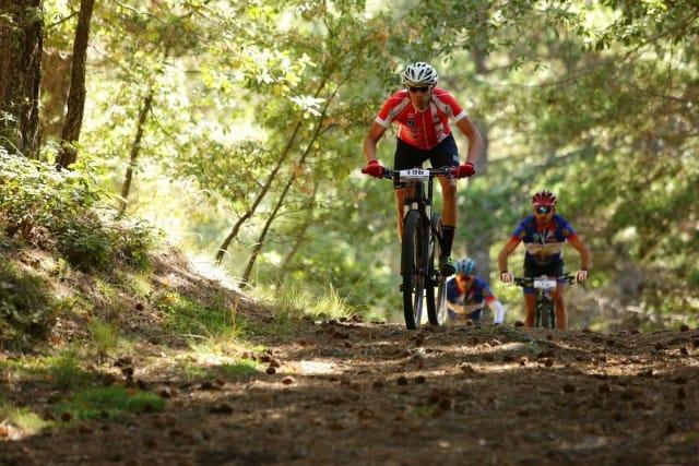 Maratona in bicicletta: la sfida nel Parco dell'Etna immersi nella straordinaria bellezza della natura