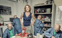Repair cafe, i luoghi-simbolo del recupero. Nati in Olanda grazie a una giornalista (foto)