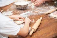 San Giovanni Rotondo, così i bambini ricoverati in oncologia diventano fornai (foto)