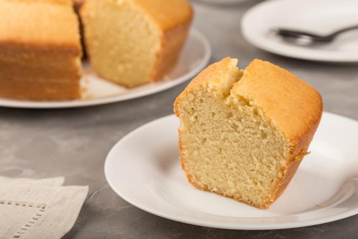 torta dei 12 cucchiai