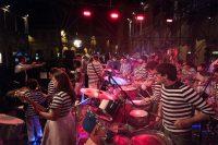 Banda Rulli Frulli, la banda di ragazzi con disabilità che suona con strumenti riciclati