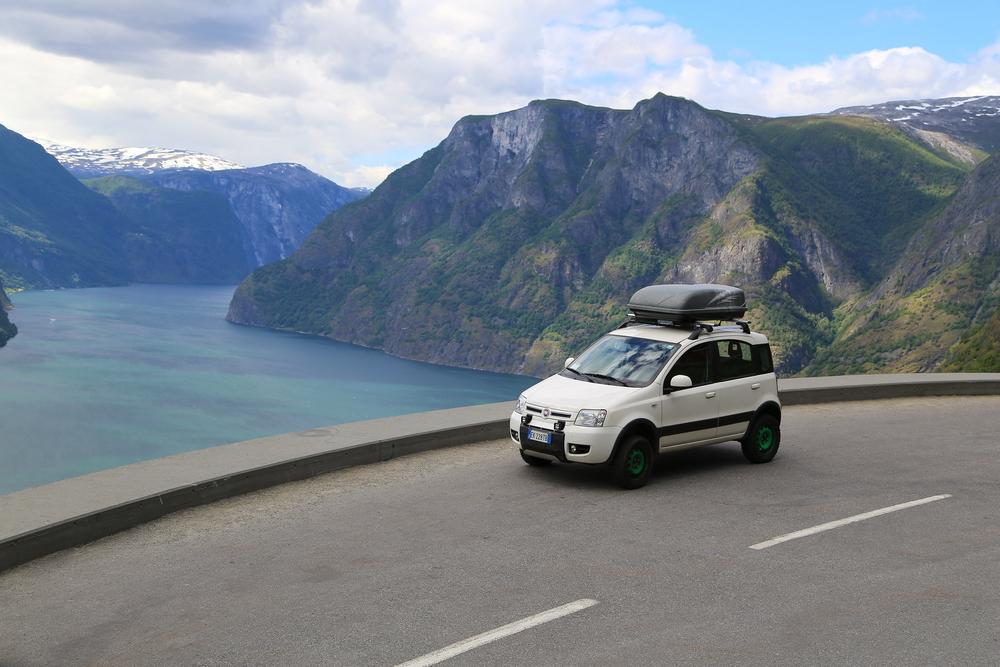 Risparmiare sul carburante dell'auto: 5 modelli da prendere in considerazione (foto)