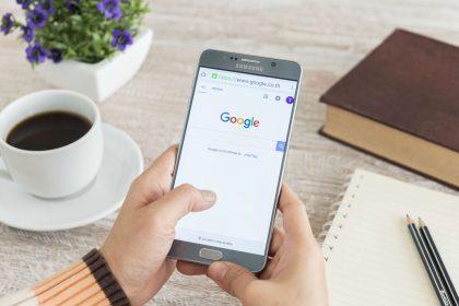 cercare sintomi malattie su google