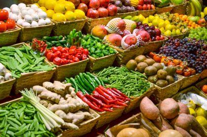 truffa cibo biologico