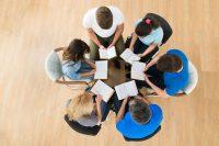 Gruppo di lettura, si organizza anche in salotto. Massimo 15-20 persone. Per il piacere di leggere insieme
