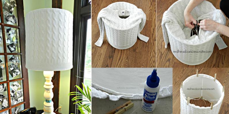 Come decorare casa con il riciclo non sprecare for Articoli di design per la casa