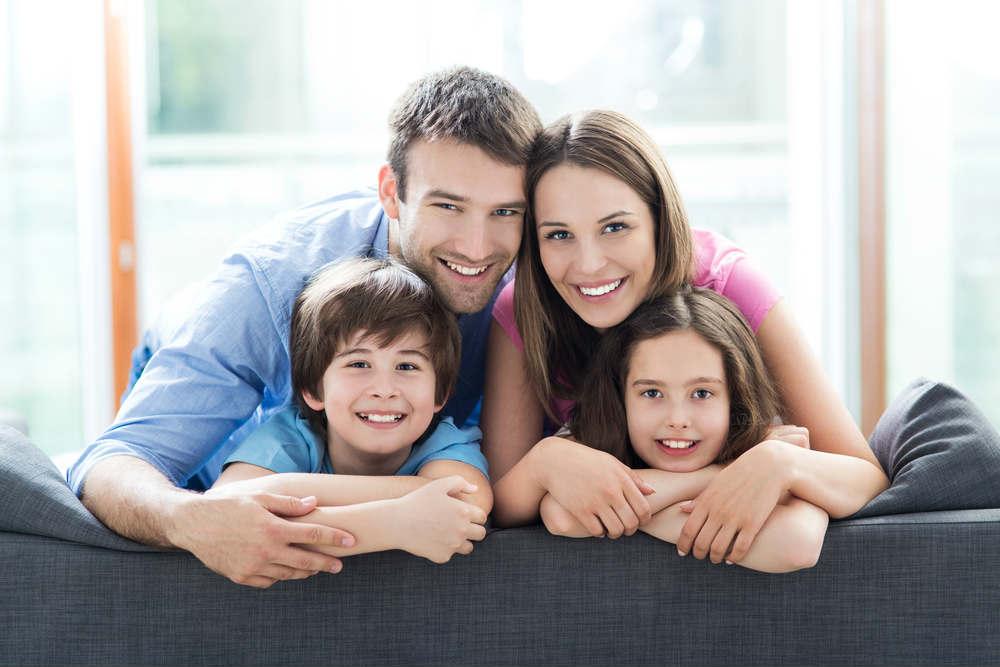 tempo con i figli