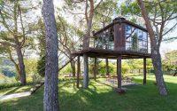 La stanza sull'albero, un angolo di paradiso tra i più richiesti al mondo (foto)