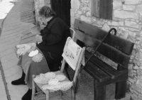 Arte del puntino ad ago. Un'antica tradizione lucana, vanto d'Italia (foto)