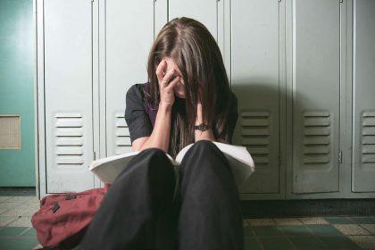molestie sessuali a scuola