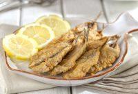 Alici fritte, le migliori varianti della ricetta di un pesce speciale e molto salutare