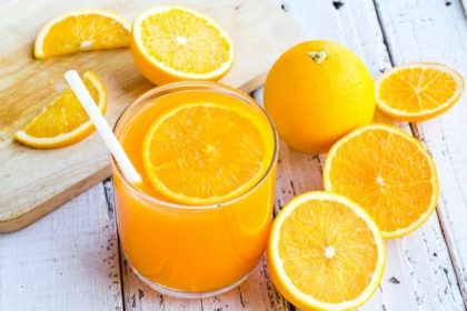 ricetta succo di arancia da conservare