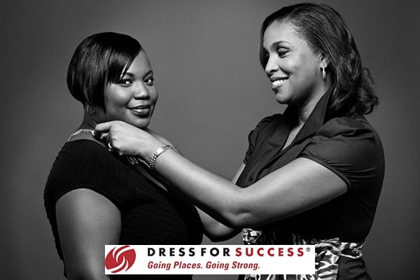 DRESS FOR SUCCESS ROMA