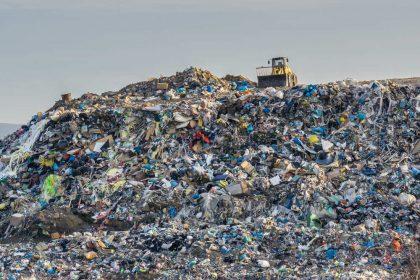 chi produce più rifiuti al mondo