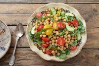 Cibi per l'inverno, proteggetevi con riso, pasta e legumi. Anche preparati in insalata