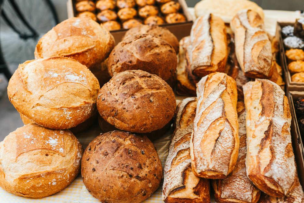 come capire se il pane è fresco