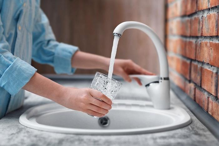 risparmio acqua in casa