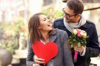 San Valentino con una domanda: Come mai le donne preferiscono una merendina all'amore?