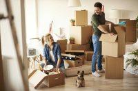 Case e uffici da liberare, ricordatevi di donare mobili, elettrodomestici e cose che non usate