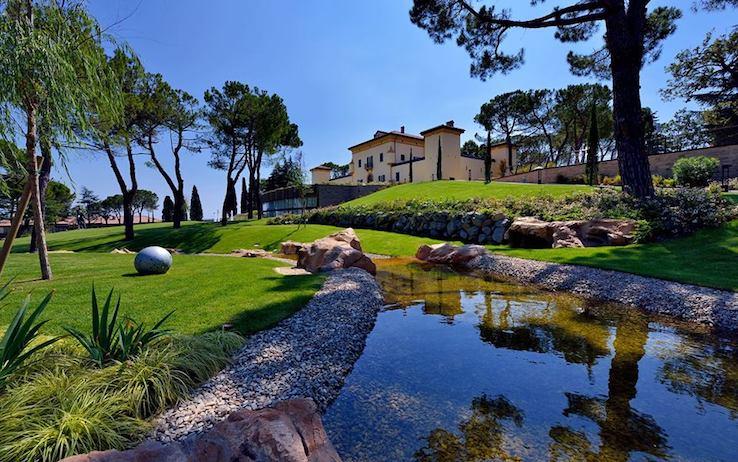 I giardini pi belli da visitare in italia non sprecare for Giardini da visitare
