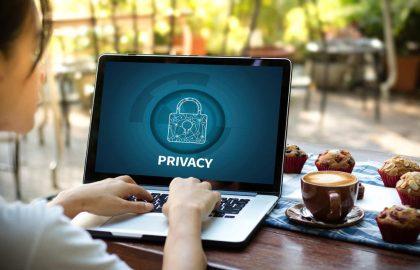 come proteggere i propri dati personali