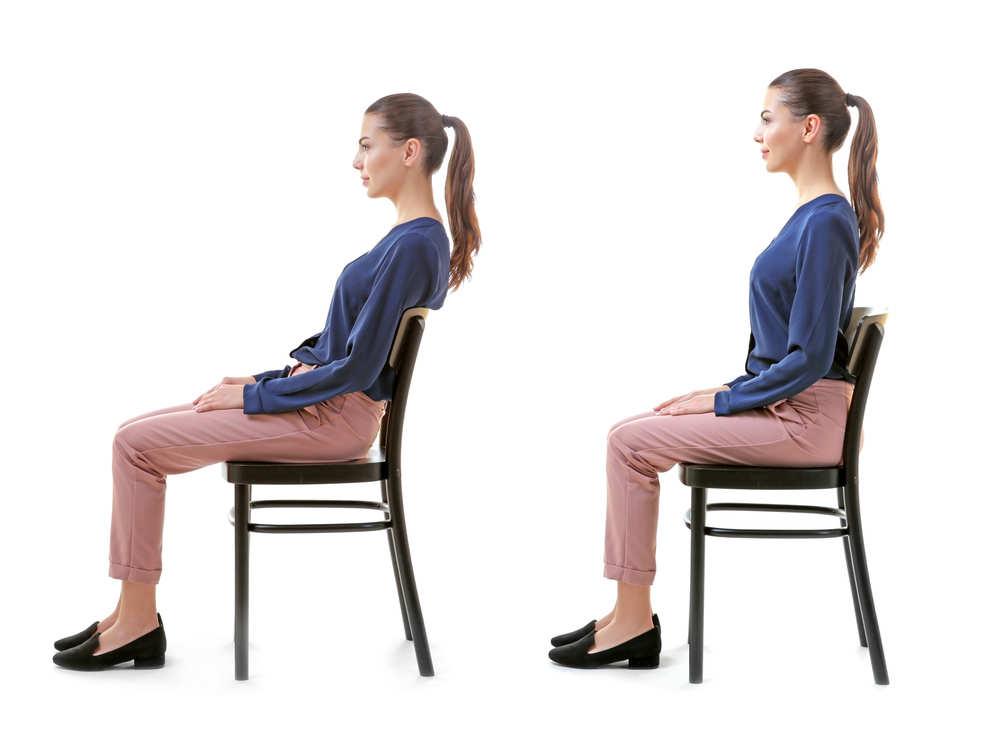 Come Stare Seduti Non Sprecare