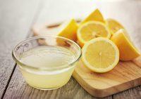 Limone, un rimedio naturale contro la gastrite. Ma anche un prezioso antinfiammatorio